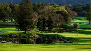 Los Altos GCC