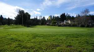 Valley Gardens GC: #9