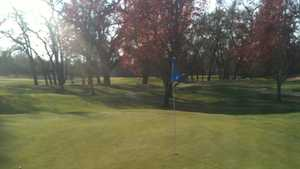 Windsor GC: #16