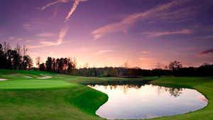 Rock Barn Golf & Spa - Jones