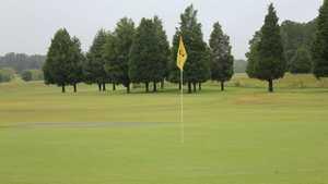 Green Meadows GC