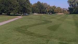 Miracle Hill GC