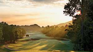 Ridge at Oxmoor Valley GC: #3