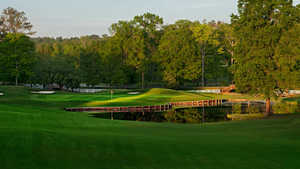 Valley at Oxmoor Valley GC: #16