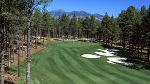 Flagstaff Ranch GC: #4