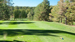 Aspen Valley GC