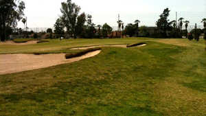 Alondra Park GC