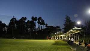 Weddington Golf & Tennis: Driving range