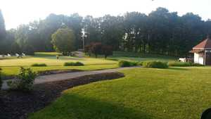 Hobbit's Glen GC