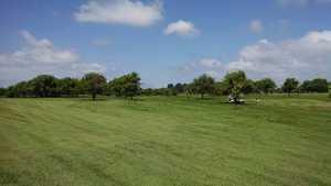 Moss Ridge GC