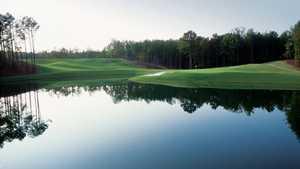 Reynolds Plantation - Oconee Course: #5