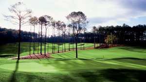 Reynolds Plantation - Creek Club: #1