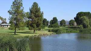 Woodley Lakes GC