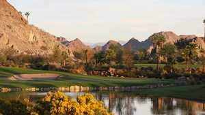 SilverRock Resort - hole 17