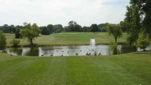Burke Lake Golf Center