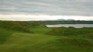 Old Course at Ballybunion Golf Club: #11