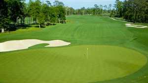 GC of Houston - Tournament: #13