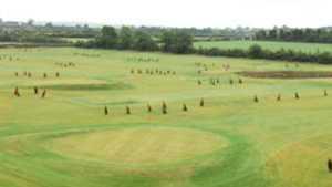 Greenacres Golf Centre - Lislea
