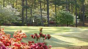 Woodside Plantation CC