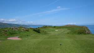 Cairndhu Golf Club in County Antrim