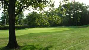 Hinsdale GC: #1