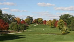 Downers Grove Park District GC
