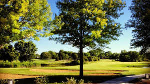 Village Links of Glen Ellyn