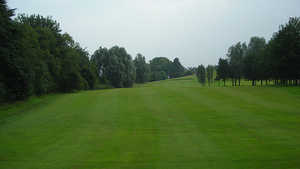 Lambeg Golf Club - hole 11