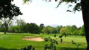 Ormeau Golf Club in Belfast