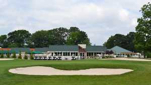 Clearbrook GC: #9