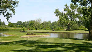 Country Lakes GC