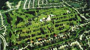 Riverlands GCC: Aerial view