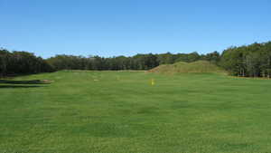 Holly Ridge GC: Driving range