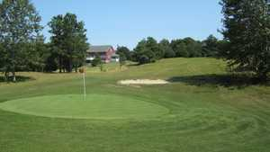 Cotuit High Ground Golf