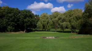 Brightwood Hills GC: #3