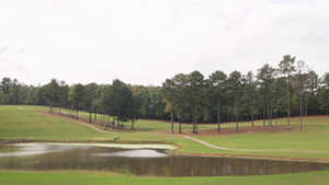 Panola Mountain GC