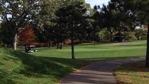Bellwood Oaks GC