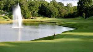 Milwood Golf & Racquet Club