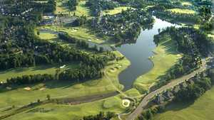 NorthStone CC: Aerial view