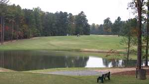 Twin Lakes GC