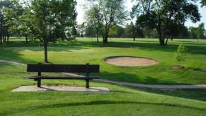 College Heights CC