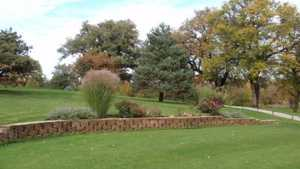 Grandpa's Woods Golf