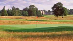 Carton House Golf Club - The Montgomerie Course