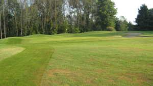 Dutton Meadows GC: #5