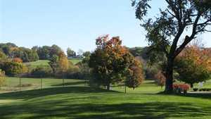 Frear Park GC