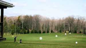 Mill Road Acres GC: Driving range
