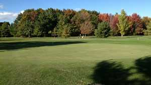 Briar Creek GC: #1