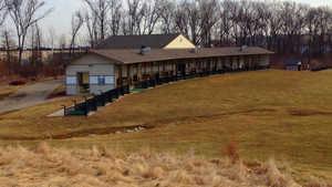 Tri County Golf Ranch: Driving range