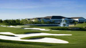 Willow Creek GCC: Clubhouse