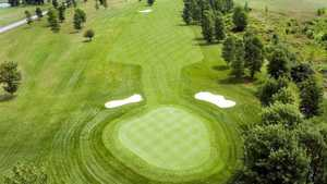 Hickory Ridge GCC: #1